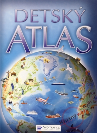Detský atlas