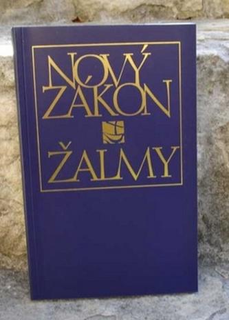 Nový zákon Žalmy