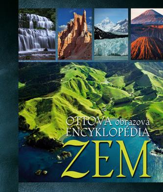 Ottova obrazová encyklopédia Zem