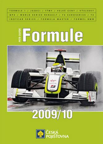 Formule 2009/10