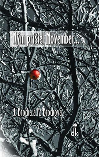 Kým prišiel November...
