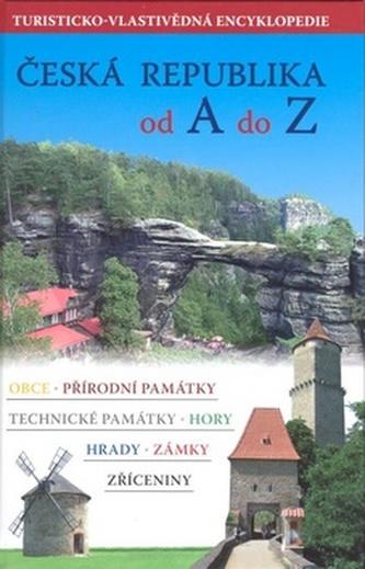 Česká republika od A do Z