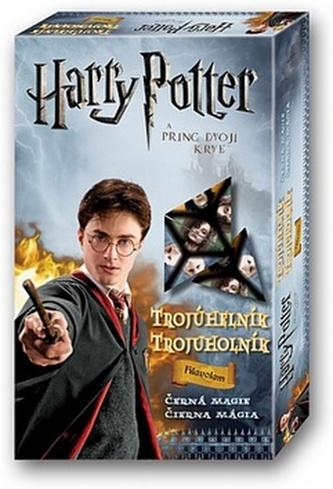 Harry Potter a Princ dvojí krve Trojúhelník