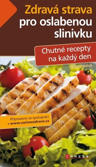 Zdravá strava pro oslabenou slinivku