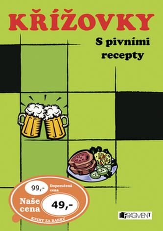 Křížovky s pivními recepty