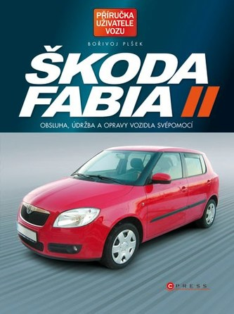Škoda Fabia II.