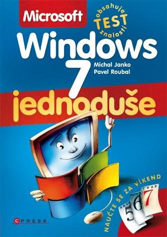 Microsoft Windows 7 Jednoduše