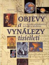 Objevy a vynálezy tisíciletí