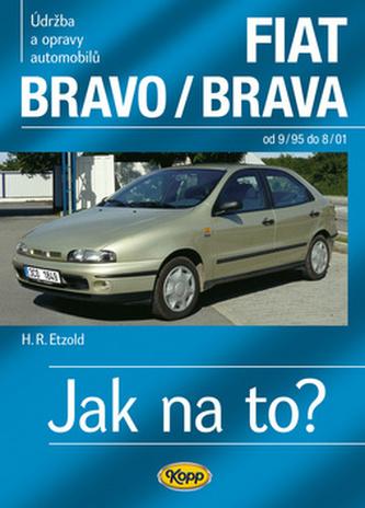 FIAT Bravo/Brava od 9/95 do 8/01 - Hans-Rüdiger Etzold