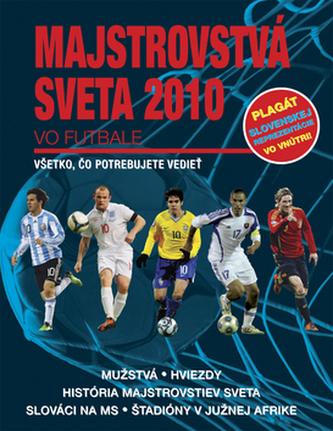 Majstrovstvá sveta 2010 vo futbale