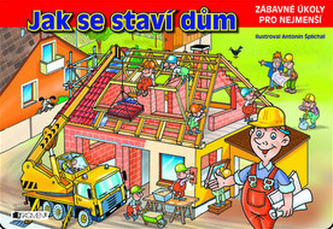 Jak se staví dům