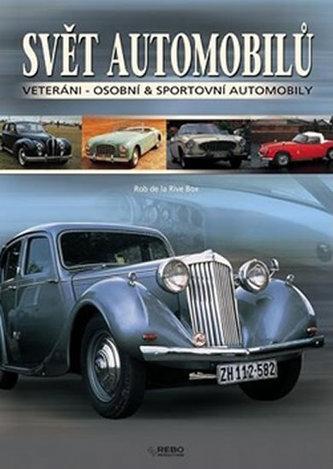 Svět automobilů
