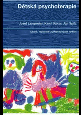 Dětská psychoterapie