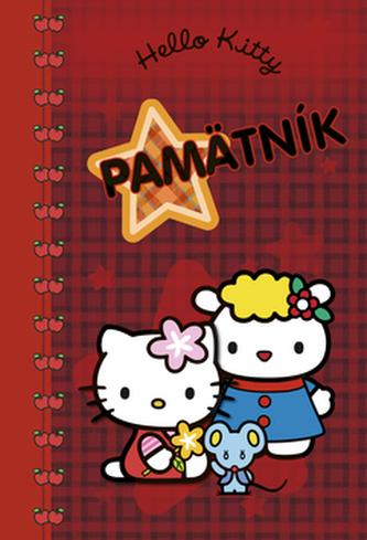 Hello Kitty Pamätník