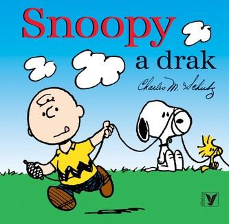 Snoopy a drak