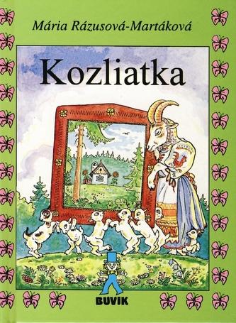 Kozliatka - 5. vydanie