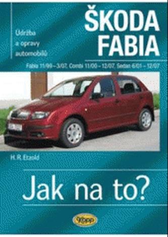 Škoda Fabia - Hans-Rüdiger Etzold