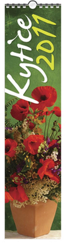 Kytice 2011 - nástěnný kalendář
