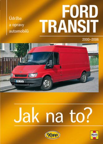 Ford Transit 2000-2006 - John S. Mead
