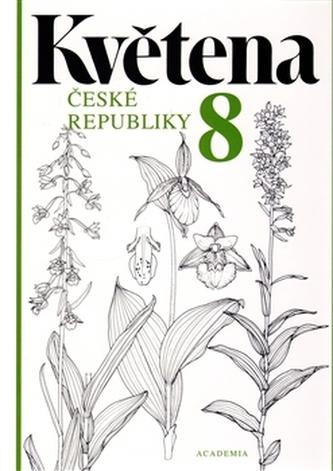 Květena České republiky 8
