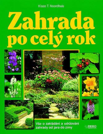 Zahrada po celý rok - nové
