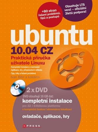 Ubuntu 10.04. CZ