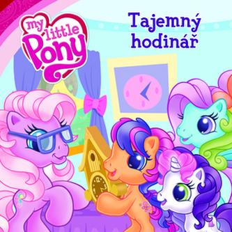 My Little Pony Tajemný hodinář