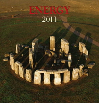 Energy 2011 - nástěnný kalendář