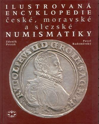 Ilustrovaná encyklopedie numismatiky