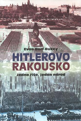 Hitlerovo Rakousko