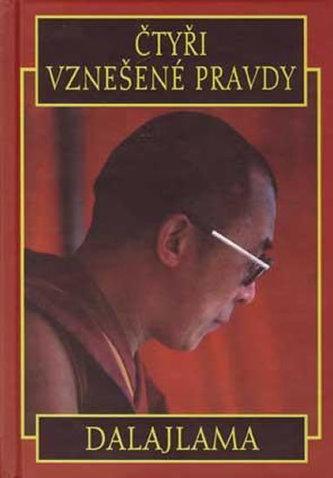 Čtyři vznešené pravdy - Dalajláma