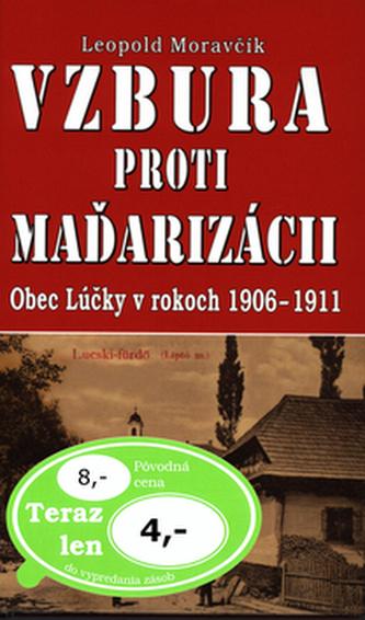 Vzbura proti maďarizácii