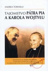 Tajomstvo pátra Pia a Karola Wojtyłu