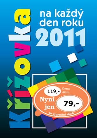 Křížovka na každý den roku 2011