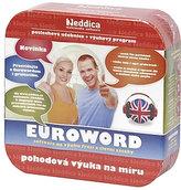 Euroword Angličtina