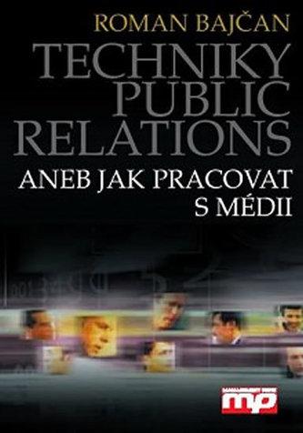 Techniky public relations
