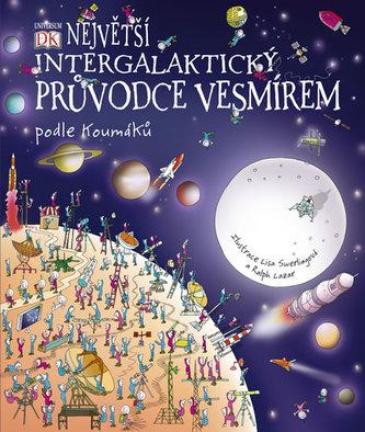 Největší intergalaktický průvodce