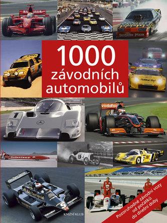 1000 závodních automobilů