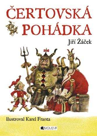 J. Žáček – Čertovská pohádka