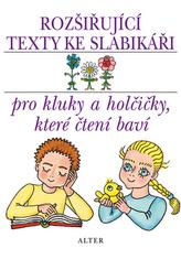 Rozšiřující texty ke Slabikáři