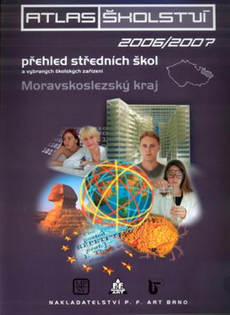 Atlas školství 2006/2007 Moravskoslezský kraj