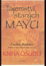 Tajemství starých Mayů