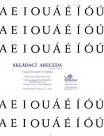 Skládací abeceda