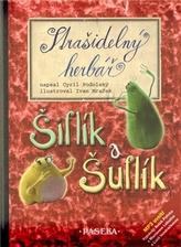 Strašidelný herbář Šiflík a Šuflík