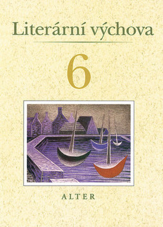 Literární výchova 6