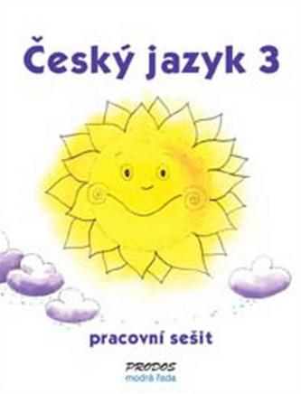 Český jazyk 3 pracovní sešit