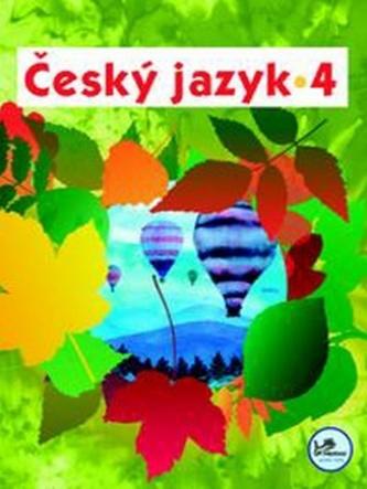 Český jazyk 4 - Josef Molnár
