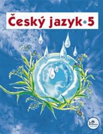 Český jazyk 5 - Josef Molnár