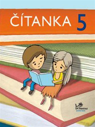 Čítanka 5 - Radek Malý