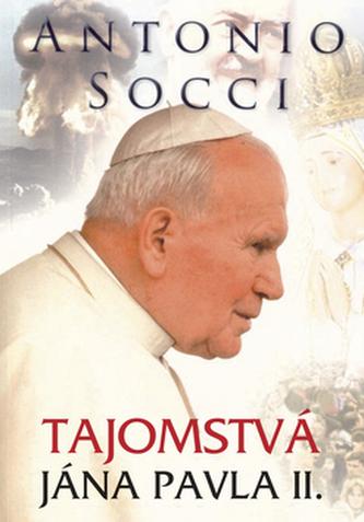 Tajomstvá Jána Pavla II.